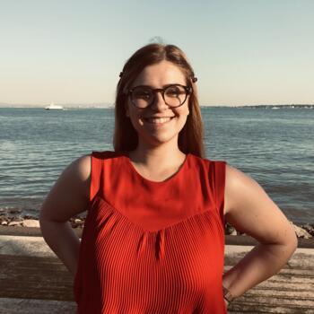 Babysitter em Coimbra: Inês