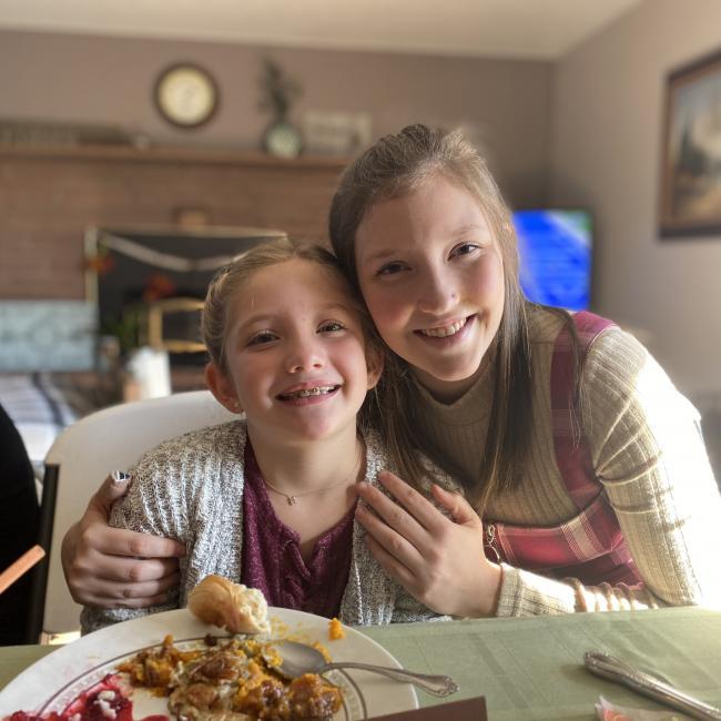 Babysitter in Fort Collins: Bailey