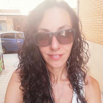 Babysitter Ciudad Real: Cintia