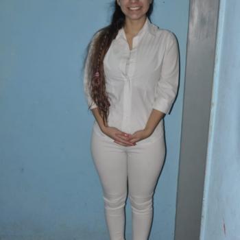 Niñera Caseros (Provincia de Buenos Aires): Priscila