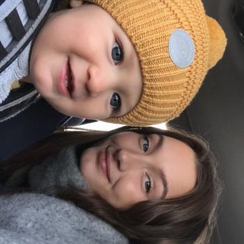 Babysitter Helsinki: Jemina