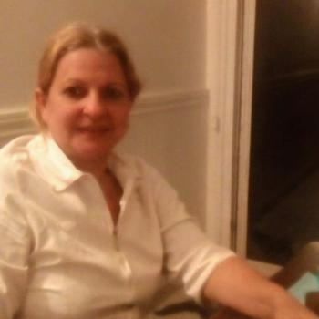 Babysitter in General Roca: Tania