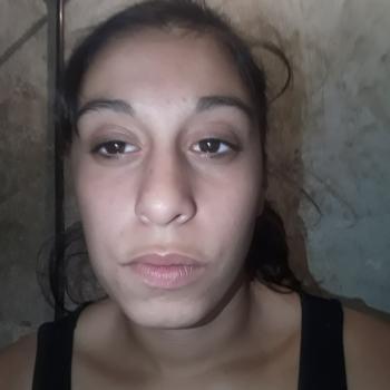 Niñera Bosques: Marisa