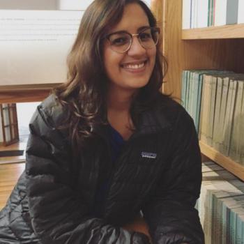 Niñera en Guadalajara: Alba