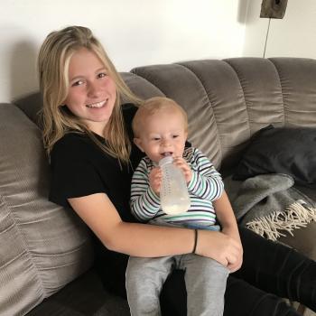 Babysitter Nørresundby: Josefia