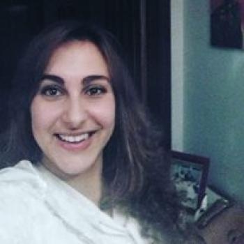 Babysitter Oliveira do Bairro: Ana Rita