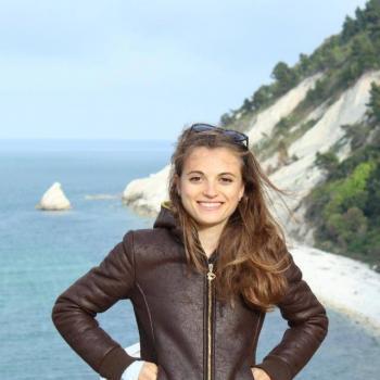 Babysitter Ancona: Elena