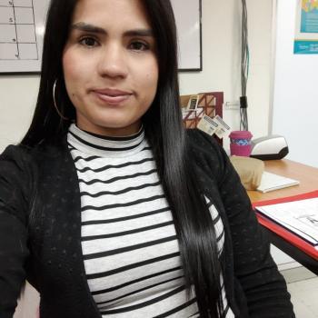 Trabajo de niñera Bogotá: trabajo de niñera Catalina