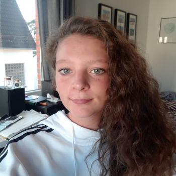 Babysitter Hannover: Janna