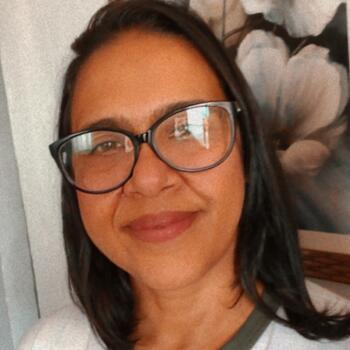 Babá em Duque de Caxias: Ana Lucia