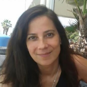 Nanny Pineda de Mar: Marina