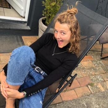 Baby-sitter in Wambrechies: Sasha