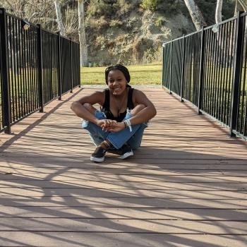Babysitter in Phoenix: Lamariyanna