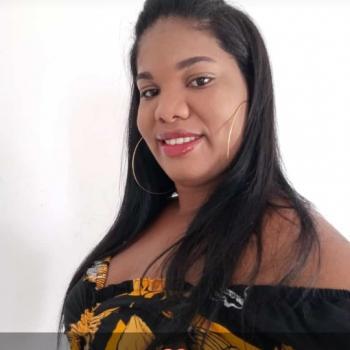 Babá em Feira de Santana: Patricia