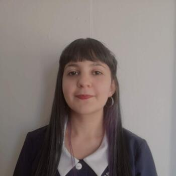 Niñera en Quilicura: Joankarol