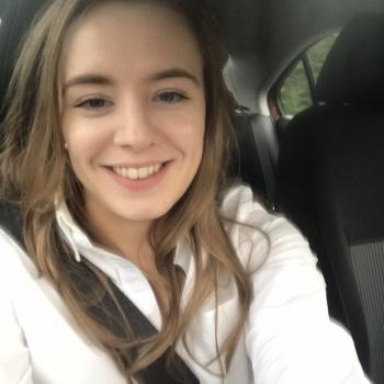 Childminder Balbriggan: Amy