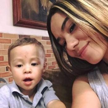Babysitter el Prat de Llobregat: Kamila