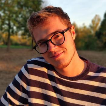 Baby-sitter Paris: Victor