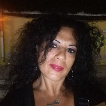 Babysitter Palermo: Patrizia