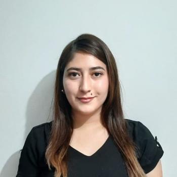 Niñera Bogotá: Ingrid