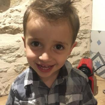 Babysitting job in Couëron: babysitting job Camille
