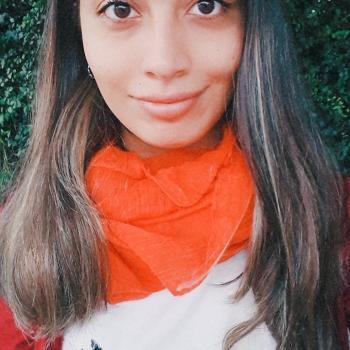 Niñera en Berazategui: Rocio