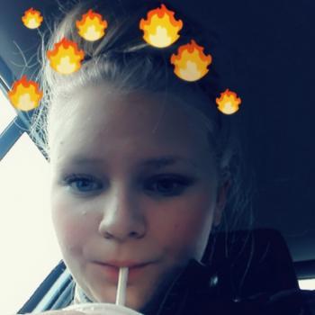Barnvakt Gävle: Isabelle