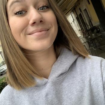 Babysitter Guidizzolo: Sofia