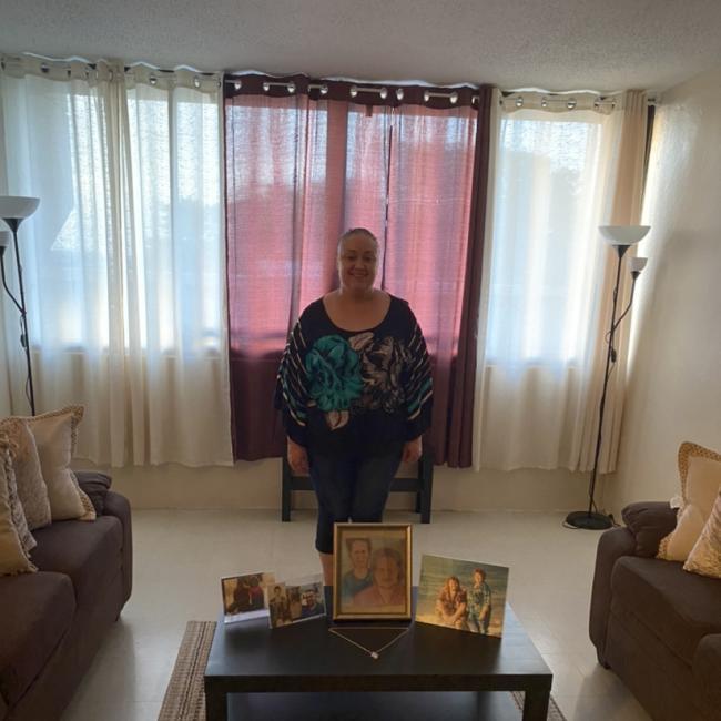 Niñera en San Juan: Zobeida