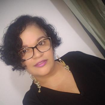 Babá em Salvador: Luciana