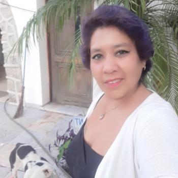 Babysitter in Cuernavaca: Mariana