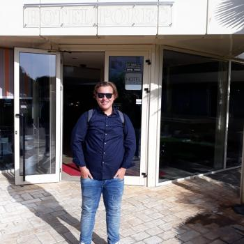 Babysitter Neu-Ulm: Yannik