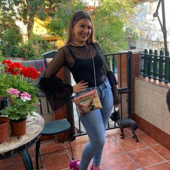 Canguro Camas: Sheila