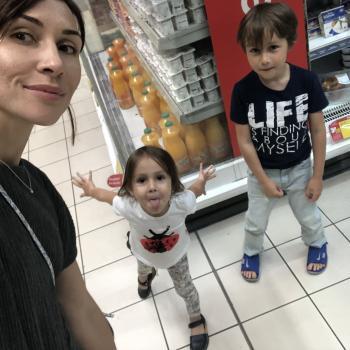 Babysitting job Santa Cruz de Tenerife: babysitting job Leisan