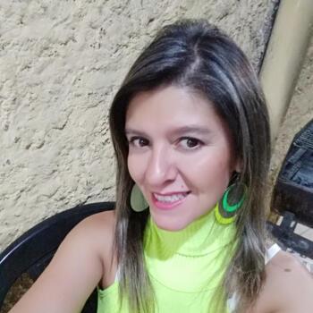 Niñera Santiago de Chile: Solange