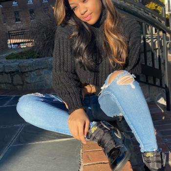 Babysitter in Atlanta: Kayla
