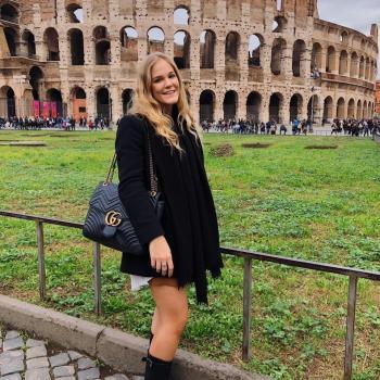 Babysitter Padova: Elisa
