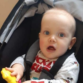 Babysitting job in Navan: Cristiana