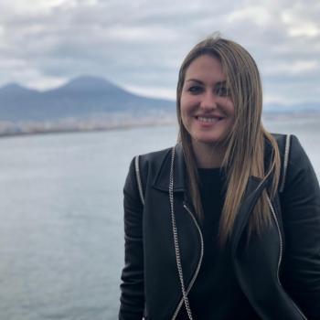 Babysitter Cesano Maderno: Gloria
