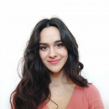 Canguro Pinto: Paula