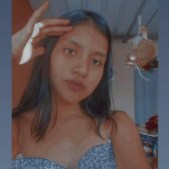 Niñera en Piura: ALAMA CHAVEZ
