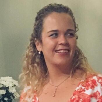 Babysitter Esposende: Maria Inês