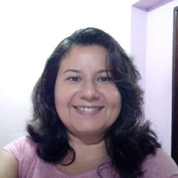 Babá em Rio de Janeiro: Franci