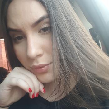 Babá Campo Grande: Ana Luiza