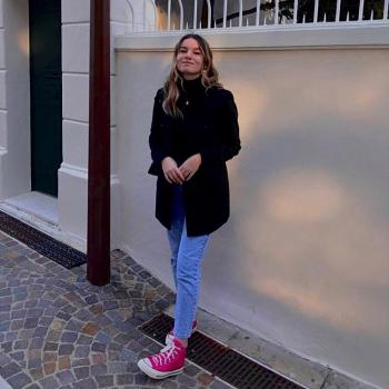 Baby-sitter in Cannes: Eleonore