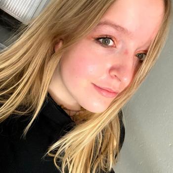 Babysitter Stockholm: Linnea