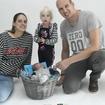 Oppaswerk Rotterdam: oppasadres Leen en Marit