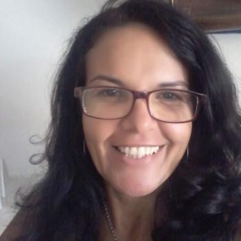 Babá Niterói: Carla