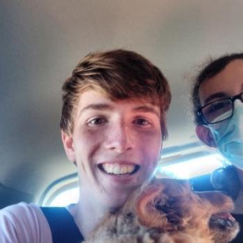 Baby-sitter in Namur: Augustin