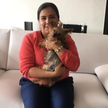 Niñera en Soacha: Islena